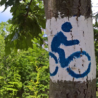 90 km új erdei bringaút a Mátrában