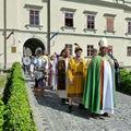 XXII. Pünkösdi Szent Erzsébet Ünnep Sárospatakon