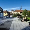 Egységes városmarketinget vezet be Eger