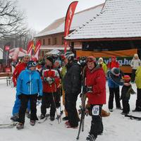 SnowShow a Zemplén Kalandparkban