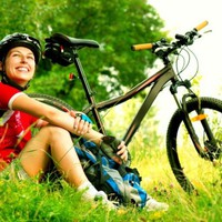 60 Boldog - új kerékpáros lombkorona-sétány