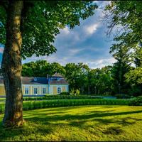 Kastélyszállodák nyitott hétvégéje Észak-Magyarországon