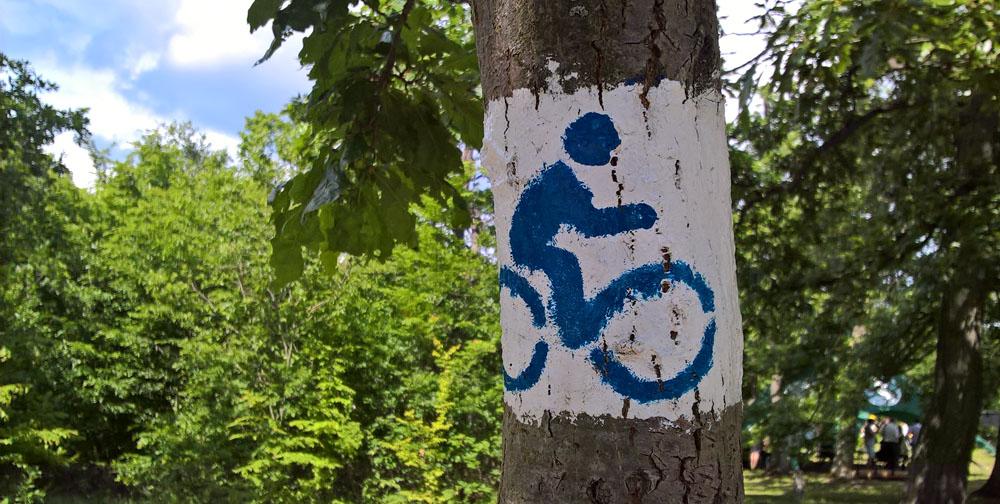 mátra kerékpáros térkép 90 km új erdei bringaút a Mátrában   Itthon Észak Magyarországon
