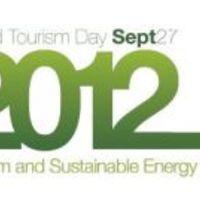 2012. szeptember 27. - A Turizmus Világnapja