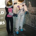 Űrhajós próba és remete lét