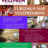Turizmus Nap Veszprémben