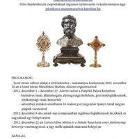 A Magyar Szent Család Székesfehérváron