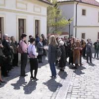 Ingyenes idegenvezetés Veszprémben