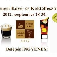 Velencei Kávé- és Koktélfesztivál lesz a Velence Resort & Spa****-ban