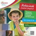 Hétvégi ajánló: Veszprém és környéke