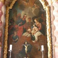 Vízkereszt- a napkeleti bölcsek látogatása a kis Jézusnál, a farsang kezdete