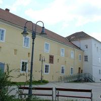 Nyugat-dunántúli adventi naptár 4.:A lelki elmélyülés ideje ez- Domonkos rendház és templom Vasváron