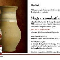 Január 22. – A Magyar Kultúra Napja – A Himnusz Születésnapja
