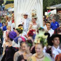 Barokk Esküvő Győrben