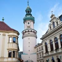 A legszebb 30 európai város között Sopron