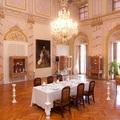 Folytatódik a körmendi Batthyány- kastély felújítása