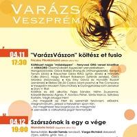 Varázs Veszprém - B oldal