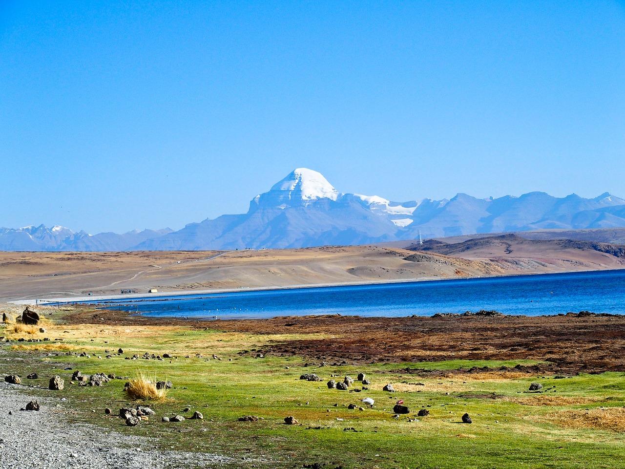 A Kailash-hegy<br /><br /><br /><br /><br /><br /><br /><br /><br /><br />Fotó: pixabay.com