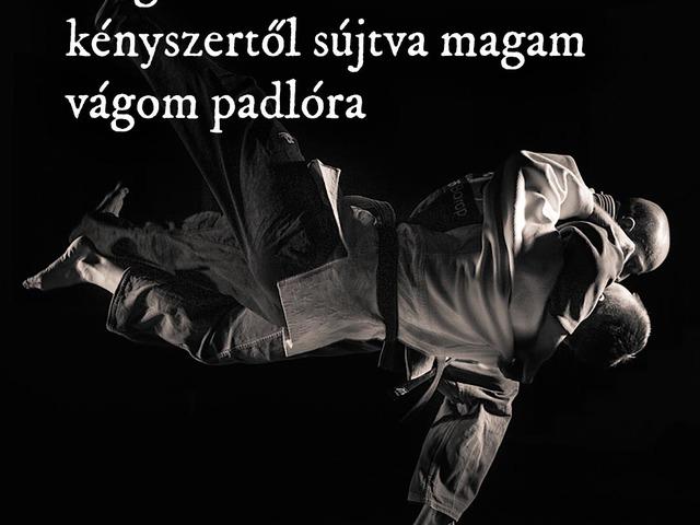 Öndobás - haiku