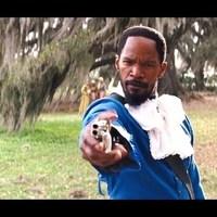 Django elszabadul trailer