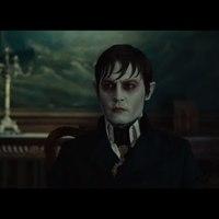 Éjsötét árnyék (Dark Shadows) trailer