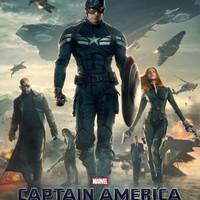 Amerika Kapitány: A tél katonája