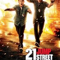 21 Jump Street - A kopasz osztag