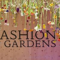 Kertészet és divat - kiállításajánló