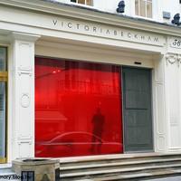 London Calling 6 - Victoria Beckham butikja