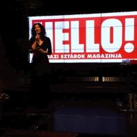 Hello! magazin nyitóparti - mozgókép riport