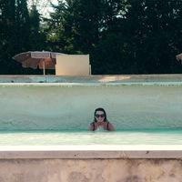 Gyógyfürdőzés Toszkánában