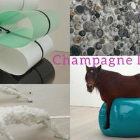 Champagne Life - Nőművész kiállítás a londoni Saatchi Galériában