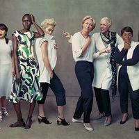 Nem kérnek a Marks & Spencer inspiráló nőiből a vásárlók