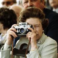 II. Erzsébet királynő 5 pillanata