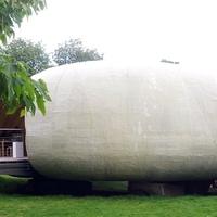 Smiljan Radić Serpentine pavilonja még október 19-ig látható Londonban