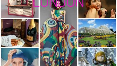 Mit csinálj júliusban Londonban?