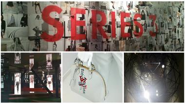 Louis Vuitton kiállítás Londonban - amikor egy luxusmárka odateszi magát