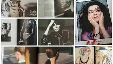 The Gentlewoman - A világ legjobb magazinja nőknek