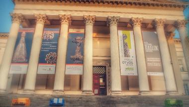 Szubjektív ajánló  - Magyar Nemzeti Múzeum