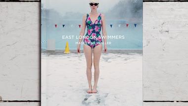 Te miért úszol? Kelet-Londoni úszókról jelent meg könyv
