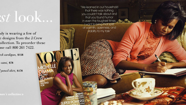 Michelle Obama kedvenc ruhamárkája megérkezett Londonba