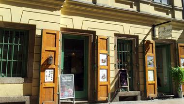 Arioso Cafe - a tökéletes randihelyszín