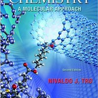 Chemistry(Chemistry: A Molecular Approach) (2nd Edition) [Hardcover](2010)byNivaldo J. Tro Downloads Torrent