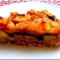 Almás-mákos quinoa