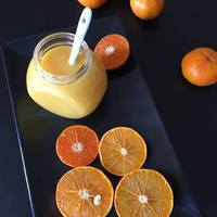 Mandarinkrém