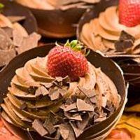 Vágyfokozó desszert: Chilis csokoládémousse