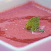 Jéghideg gyümölcsleves a forró napokra (alaprecept)