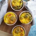 Szuper tojásos reggeli - akár elvitelre is