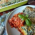 A nyaralás emlékére – olaszos ízek a kis konyhámból