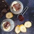 Csokis-banános chia puding